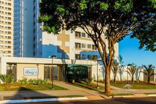 Edificio Pateo Allegro