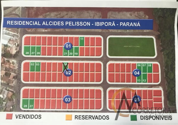 Residencial Alcides Pelisson