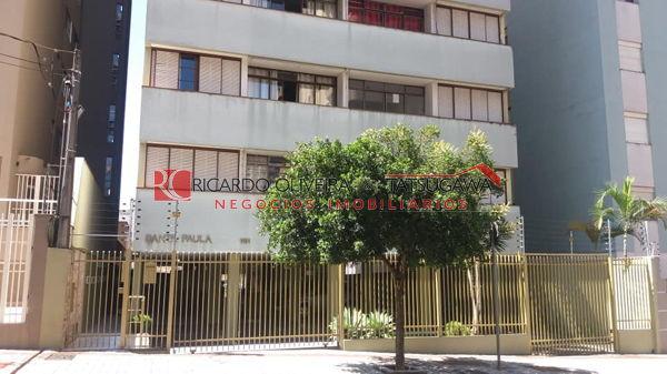Edificio Santa Paula