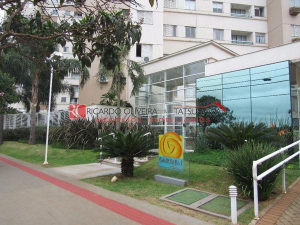 Edificio Garden Palhano