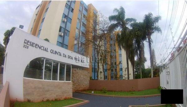 Quinta da Boa Vista 3A Edifício
