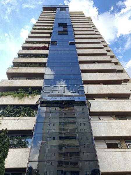Comodoro Edificio