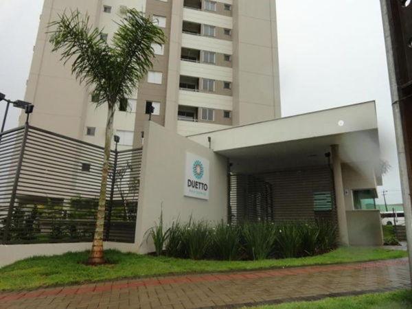 Edifício Duetto Residence