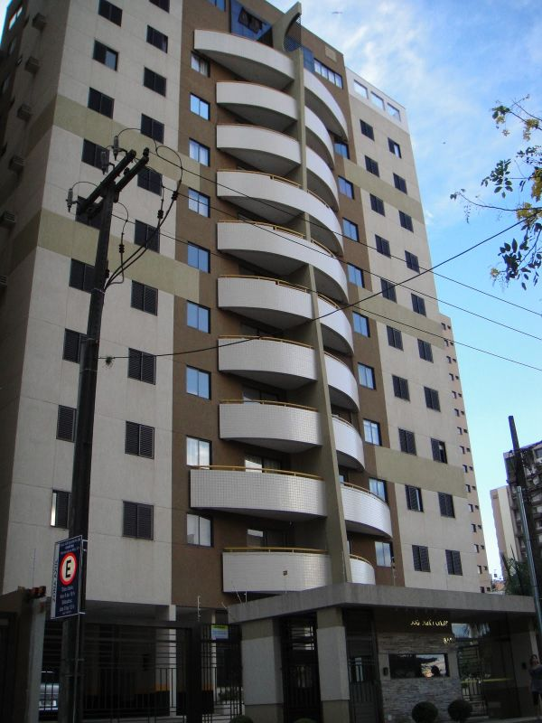 Condominio Solar Saint Honore