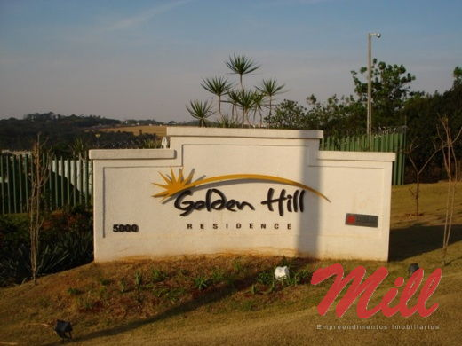 Golden Hill Residence