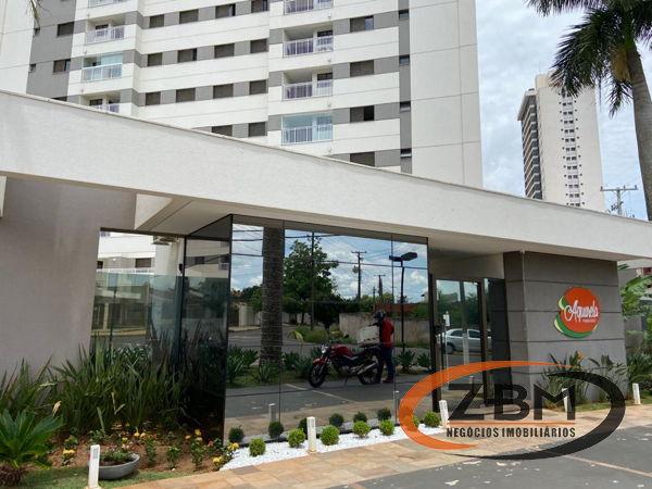 Edificio Aquarela Pinheiro