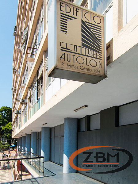 Edifício Autolon