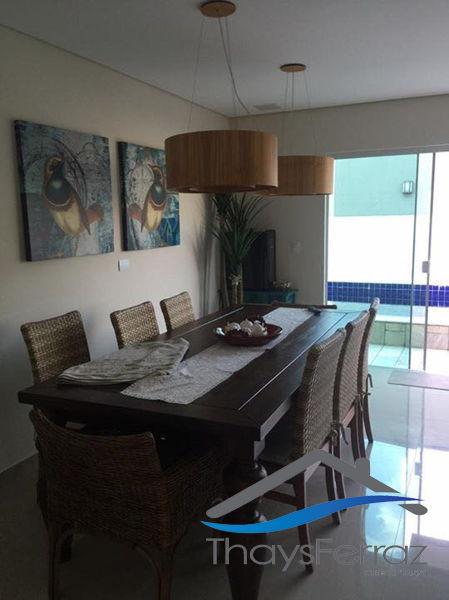 Casa Alphaville 2 Londrina